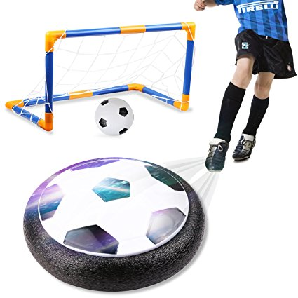 Air Fussball Set