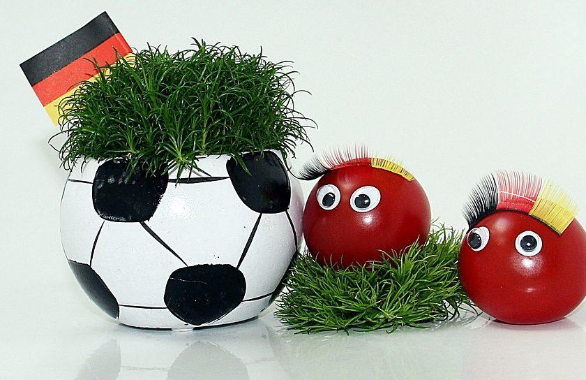 Fussball Deko Ideen Tolle Fussball Dekoration Fur